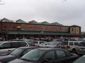 One of the best public food markets in the midwest, North Market has something for everyone.