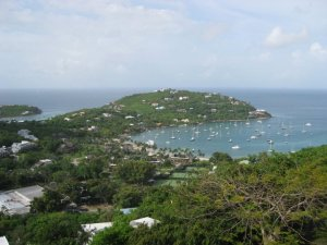St. John is a beautiful island, perfect for the outdoorsman (or woman) in your life.