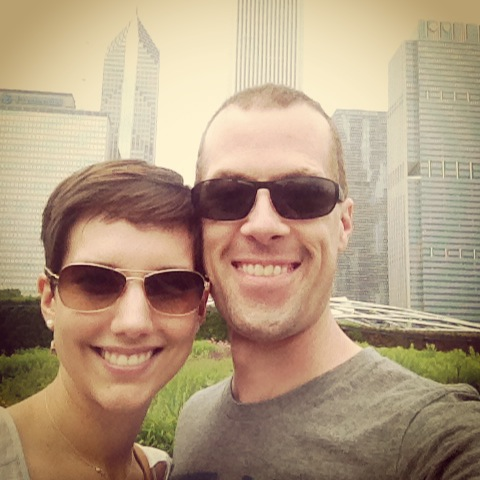 Chicago makes us happy!